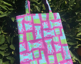 Tote Bag (6 Different Styles)