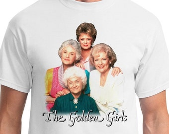 Golden Girls Inspired T-Shirt