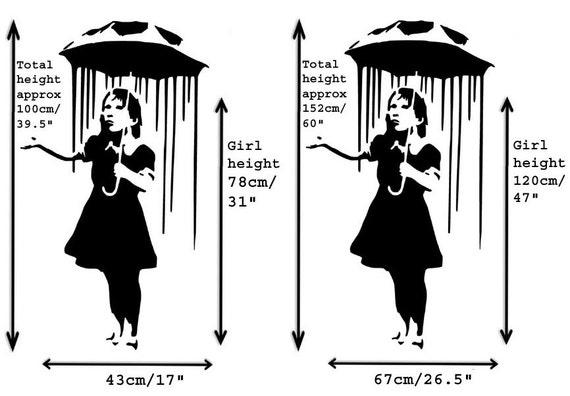 Erfreut Banksy Vorlagen Galerie - Entry Level Resume Vorlagen ...