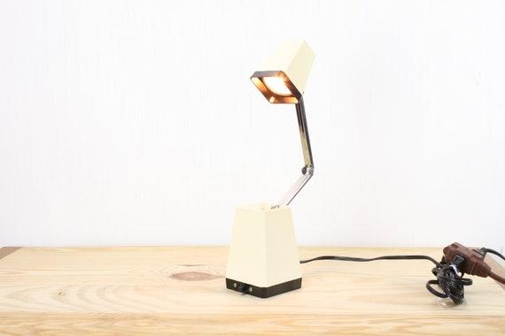 Vintage Mid Century Modern Desk Lamp Windsor HIL 1