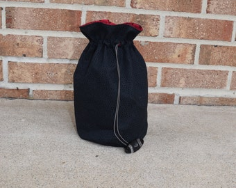 Dragon Scale Dice Bag - Large