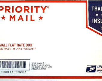Priority Mail 1 to 3 Day Delivery Upgrade For Domestic Customers