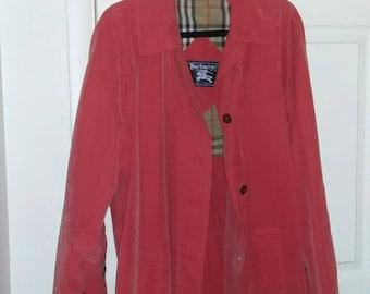 Burberry Trench Coat OBO