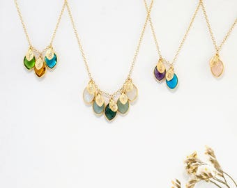 Necklaces • Personalized