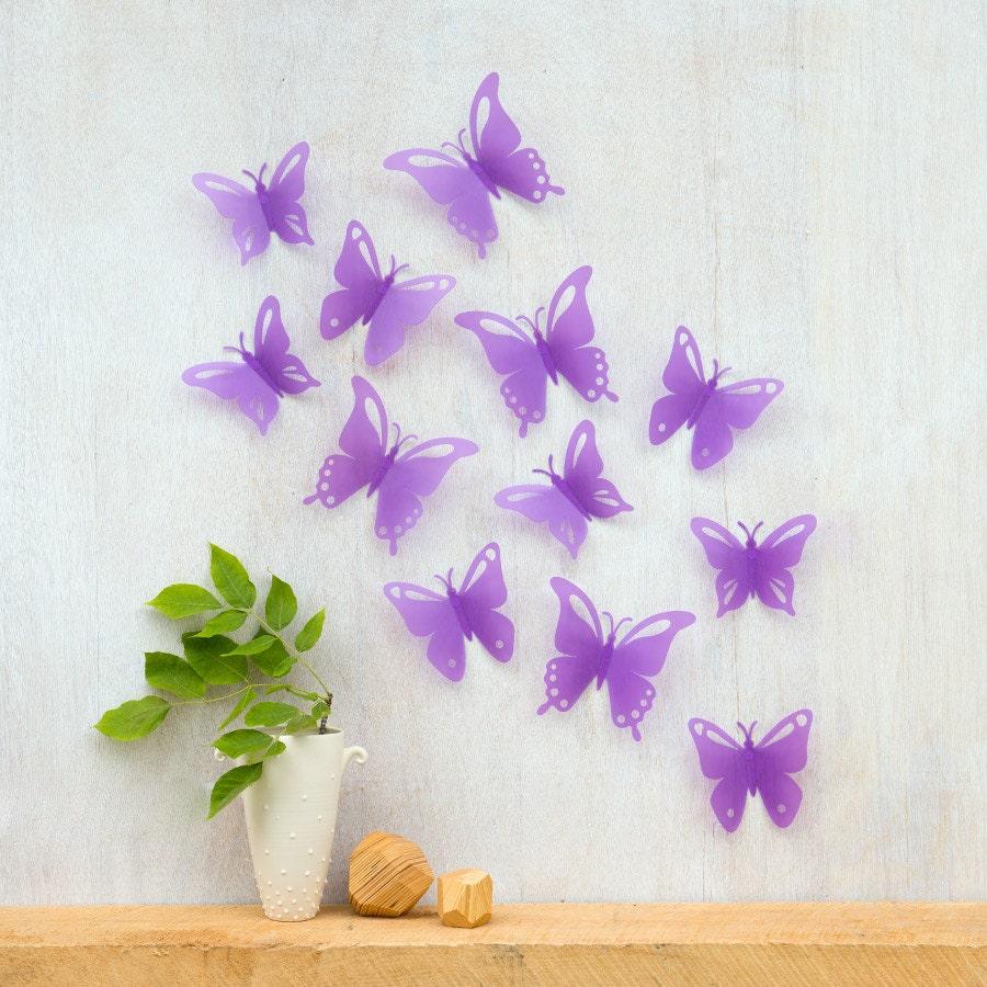 Butterfly Wall Decor SALE Girl\'s Room Decor Nursery