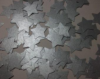 100 Star Embellishments