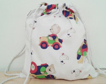 Baby backpack,children backpack, kid backpack,children bag, baby bag, kawaii bag, school bag,lunch bag,clothes baby bag, bears bag,baby bear