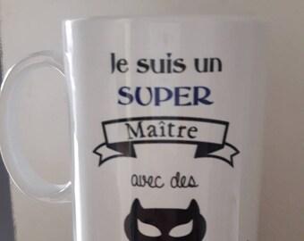 mug master end of year gift