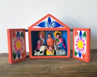 Nativity Scene, Nativity Set