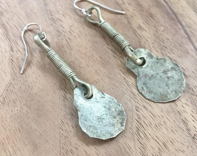 Kuchi Dangle Earrings