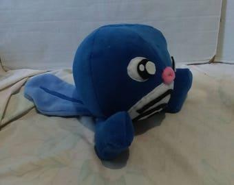 Poliwag Pokemon Plush