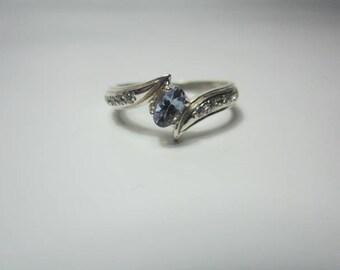 Tanzanite Ring, Tanzanite Ring, beautiful ring