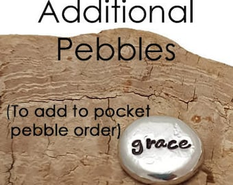 Pebble add on listing
