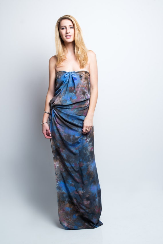 sarong beach dye Sale cover Silk wrap Bohemian coverup coverup purple beach clothing Tie bathing colorful Blue suit wrap boho F5rY8qgwYx