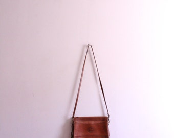 Classic Dooney and Bourke Leather Bag
