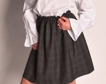 """SALE: 50% Skirt """"Miss Chaplin 2"""""""