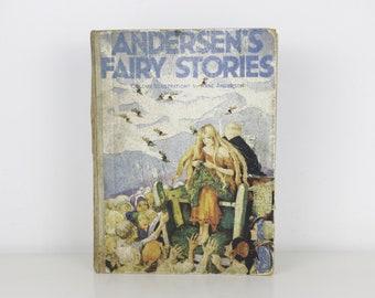 Andersen Fairy Stories 1932