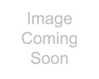 Aquilegia Leaf Resin Pendant