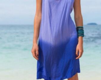 Mini Beach Dress
