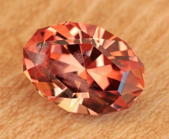 4.82 Carat Oregon Sunstone