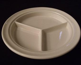 Buffalo China Grill Plate