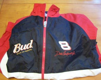 Dale Earnhardt Jr. Jacket