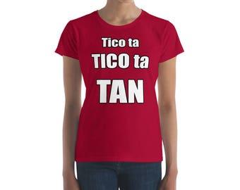Womens Flamenco Dancer Tshirt, Flamenco Dancer Gift, Dancer Tshirt, Flamenco Graphic Tshirt, Flamenco Gift, Fun Flamenco, Flamenco Quote