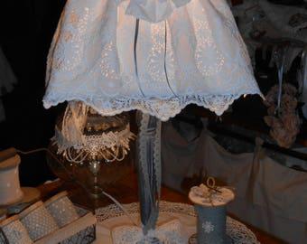 """Lamp """"Lace dreams"""""""