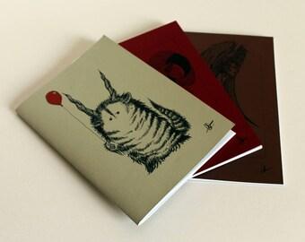 Sketchbooks DIN A5