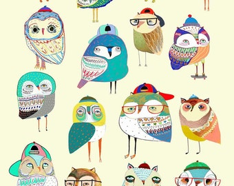 wall decor for kids art prints kids wall art home decor childrens wall art wall decor illustration print digital prints. Owl Party