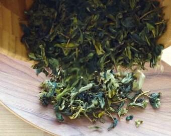 Custom Tea Blend