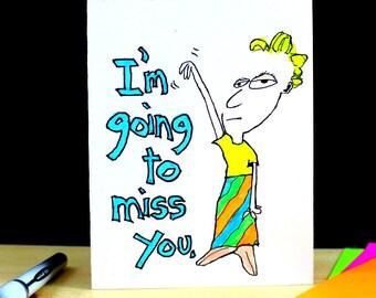 boyfriend trip husband goodbye bon voyage miss you breakup sad parting