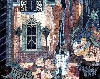 Mosaic Design- Urbanity