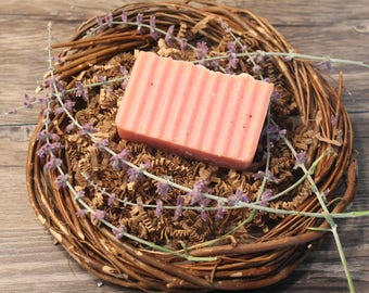 Lavender Cold Process Soap