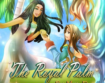 The Royal Palm -signed with a special message!