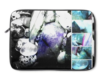 Crystal Kit Laptop Sleeve