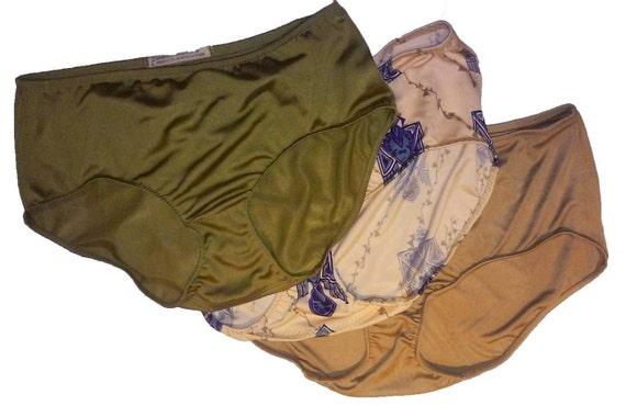 Full hips granny panty — photo 2