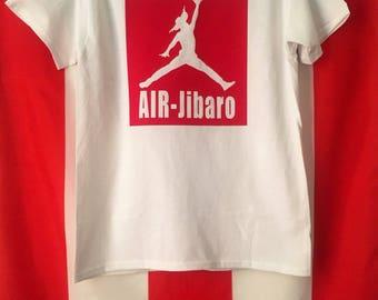 Air Jibaro Puerto Rico Urban Jordan T Shirt