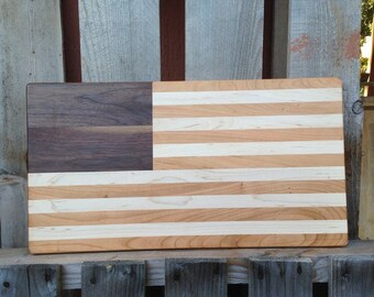 USA Flag Board Large MADE to ORDER