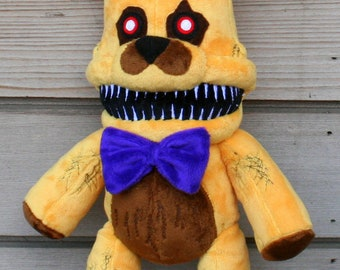 Five Nights At Freddy's - Fredbear - Plush