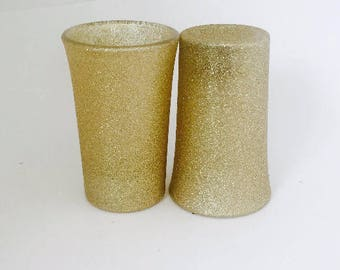 ANY Occasion Glittered Shot Glasses