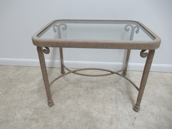 Landgrave By Woodard Patio Porch side End Table
