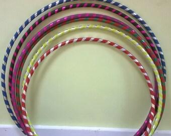 High Quality MDPE Children's Hula Hoops