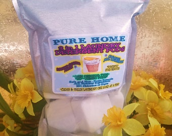 NEW~~GAIN Original Type Scent~~Jumbo Laundry Detergent Pods~~20 Loads--Fantastic on All Clothes and Diapers~~3 in 1 Pods~~Wonderful & Fresh