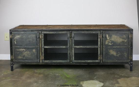 industrial media furniture. Like This Item? Industrial Media Furniture N