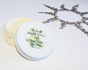 Breath of New Life Day Cream