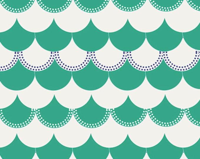 Half Yard Gleeful - Cheerful Echo - Premium Cotton Quilt Fabric - by Sew Caroline for Art Gallery Fabrics - AGF Limited Edition (W1970)
