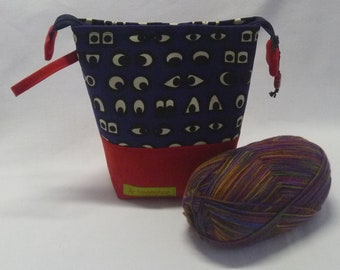 Project Bag-S
