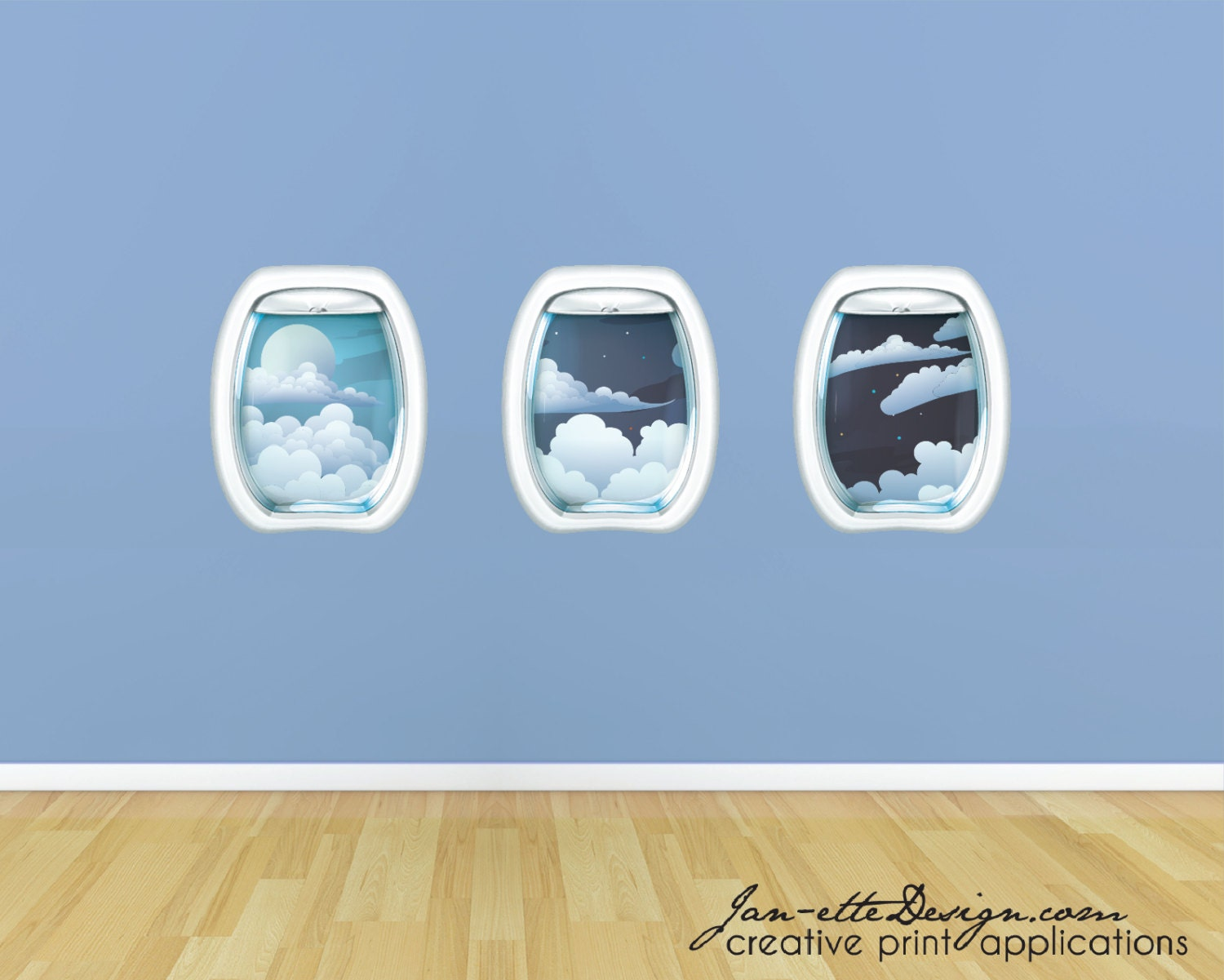Aeroplane Wall Stickers Gallery - home design wall stickers