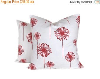 15% Off Sale CORAL  Pillows, Pillow covers,   Coral Pillows Decorative pillows Pillow cases Pillow Sets Sofa Pillows Couch Pillows Accent Pi